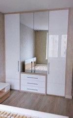 Спальня Novalux Пример 36