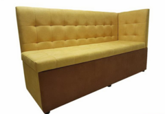Кухонный уголок, диван Radava Ромео 6 (В-2.2Л) прямой
