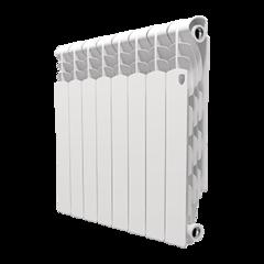 Радиатор отопления Радиатор отопления Royal Thermo Revolution 500 (9 секций)