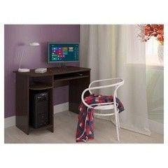 Письменный стол Интерлиния СТ-002 Орех