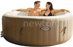 Бассейн Бассейн Intex Надувной бассейн  Intex PureSpa Bubble Therapy 191х71 28404