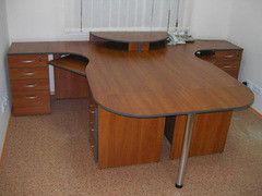 Мебель для персонала Антарес-Дисконт Пример 108