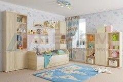 Детская комната Детская комната Лером Карина (композиция-5)