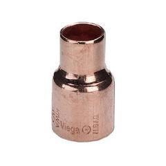 Фитинг для труб Viega Муфта 95243 DN 22x15