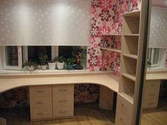 Письменный стол Лига мебели Вариант 22