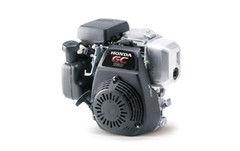 Двигатель Honda GC160E-QHP7-SD
