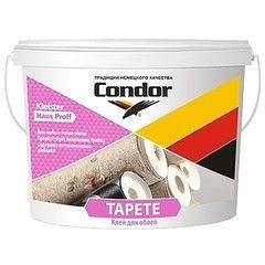 Клей Клей Condor Tapete