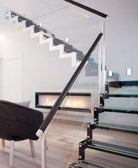 Элементы ограждений и лестниц Лучший дом Пример 32
