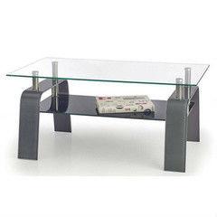 Журнальный столик Halmar Naomi серый (V-CH-NAOMI-LAW-POPIEL)