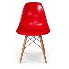 Кухонный стул Sedia Kord ABC (красный)