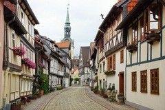Фотообои Фотообои Vimala Город в Германии