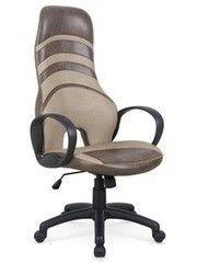 Офисное кресло Офисное кресло Halmar Donut (бежево-коричневый)