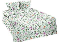 Ткани, текстиль Шуйские Ситцы Ситец 150 белоземельный
