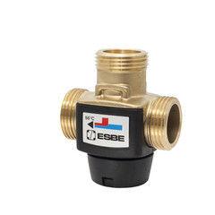 Запорная арматура Esbe Термостатический смесительный клапан VTC312 DN20 57˚C арт. 51001600