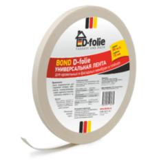 Пароизоляция Docke Универсальная лента BOND D-Folie