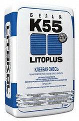 Клей Клей Litokol LITOPLUS K55 (5 кг.)