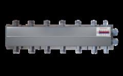 Комплектующие для систем водоснабжения и отопления Woodstoke Гидрострелка-коллектор 330