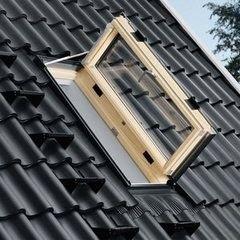 Мансардное окно Мансардное окно Velux GXL FK06 3070 (66х118)