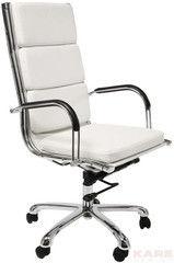 Офисное кресло Офисное кресло Kare Office Chair Relax Napalon White High 73877