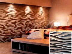 Декоративная стеновая панель Декоративная стеновая панель EViRO Поток