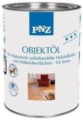 Защитный состав Защитный состав PNZ Объектное масло Objectoil (бесцветный 0.75 л)