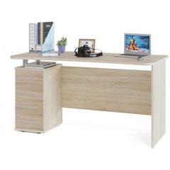 Письменный стол Сокол-Мебель КСТ-105.1 дуб сонома