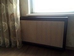 Экран для радиаторов Tenek.by Пример 165
