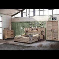 Спальня Лучший дом Пример 172
