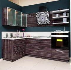 Кухня Кухня ИП Колос М.С. Вариант 1