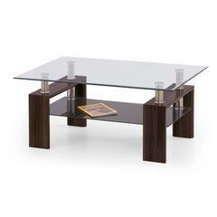 Журнальный столик Halmar Diana Max (венге)