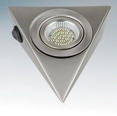 Встраиваемый светильник LightStar 003345 Mobiled Ango