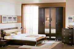 Спальня HITLINE комплект Фристайл 1