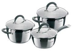 Наборы посуды Rondell Flamme RDS-341 6 пр.