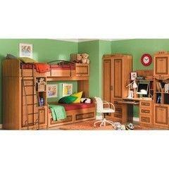 Детская комната Детская комната Андрия Аврора