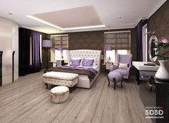 Дизайн квартир и коттеджей ИП Сайдакова Ю.А. Проект 1