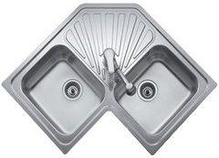 Мойка для кухни Мойка для кухни Teka Angular 2C MTX (10118007)
