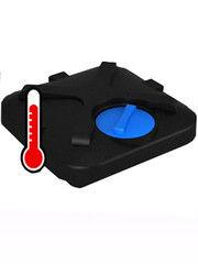 Летний душ для дачи Летний душ для дачи БелБиоХаус Бак для душа 150 литров с подогревом