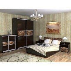 Спальня Андрия Комбинированная