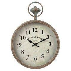 Часы Часы Clayre & Eef 6KL0434