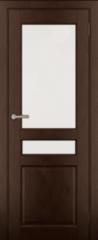 Межкомнатная дверь Межкомнатная дверь Юркас Бостон ДО (орех)