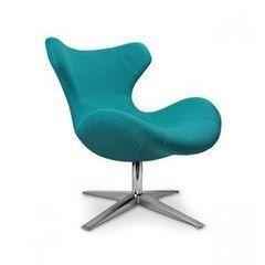 Кресло Halmar BLAZER (бирюзовое)