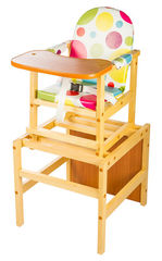 Детский стул Детский стул ПМДК Октябренок (капитошка)