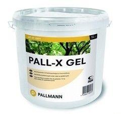 Шпатлевка Шпатлевка Pallmann Pall-X Gel