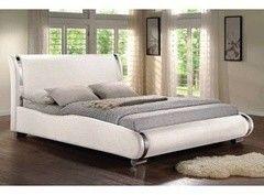 Кровать Кровать Signal Santosa white