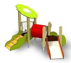KidsPark Маргаритка