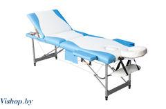 Мебель для салонов красоты  Массажный стол складной 3-с ал Atlas sport