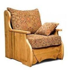 Кресло Домашняя мебель Lagos КМК-1