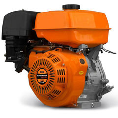 Двигатель Toyokawa S390 (под шпонку)