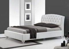 Кровать Кровать Halmar Sofia (белый)