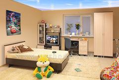 Детская комната Детская комната Восход Ася-1 (комплект)